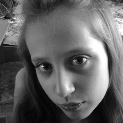 Алёночка Саранина, 18 февраля 1999, Чита, id163810381