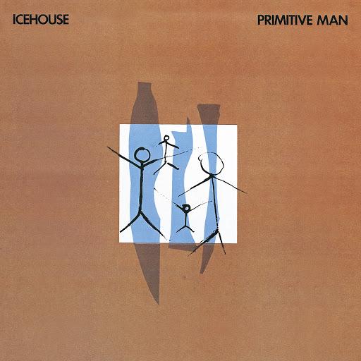 Icehouse альбом Primitive Man (Bonus Track Edition)