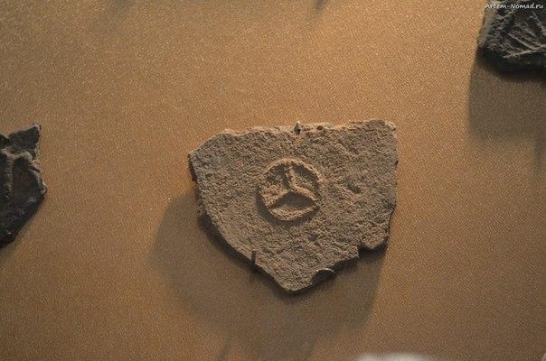 История марки Mercedes древнее чем кажется