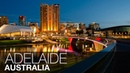 City of People's Choice | Adelaide, Australia