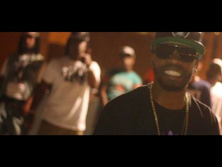 Freek Dollaz - Turn Down For What Ft C-Mack & Lito