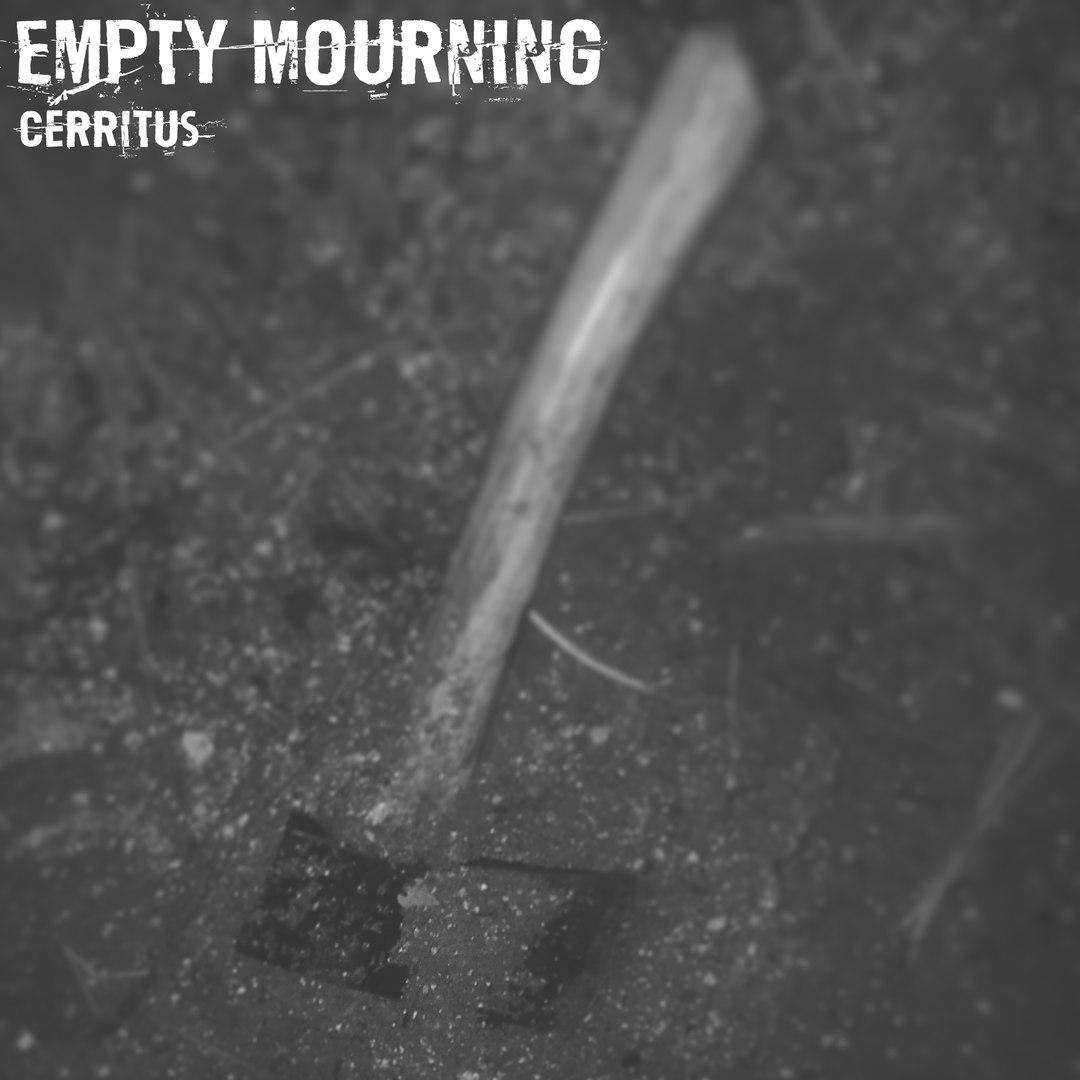 Empty Mourning - Cerritus [EP] (2016)