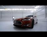 Мегазаводы Суперавтомобиль Tesla HD 1080p