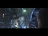 Удаленная сцена из фильма Мстители Война Бесконечности