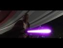 Звёздные войны_Палпатин против Мэйса Винду_Palpatin versus Mace Windu 1080HD