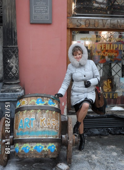 Татьяна Резчик, 28 августа , Киев, id33349883