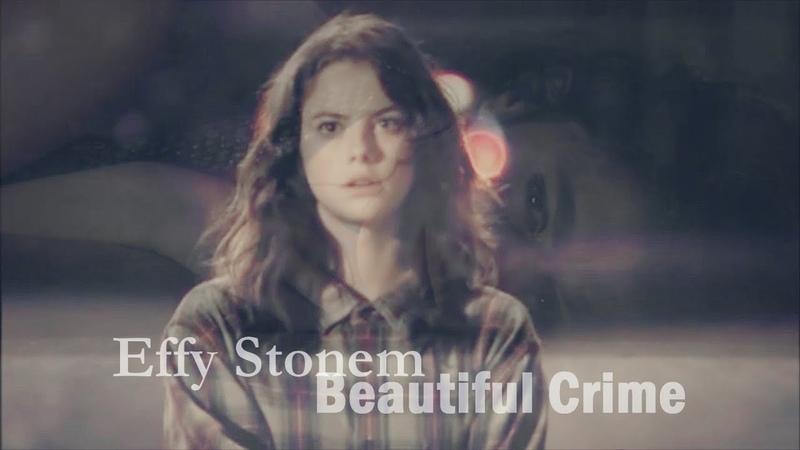 Effy Stonem | Beautiful Crime