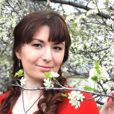 Екатерина Нетреба