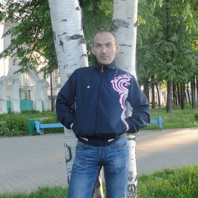 Александр Янков, 4 июля 1978, Кинешма, id69897273