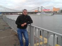 Сергей Маликов, 13 июля , Москва, id172720279