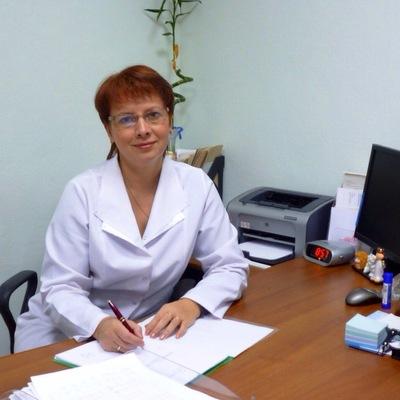 Любовь Куклина, 9 ноября , Санкт-Петербург, id53702847