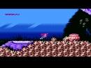 Увеселительные обзоры PSX игр сборник NES. 20 серия - Disney's The Little Mermaid.