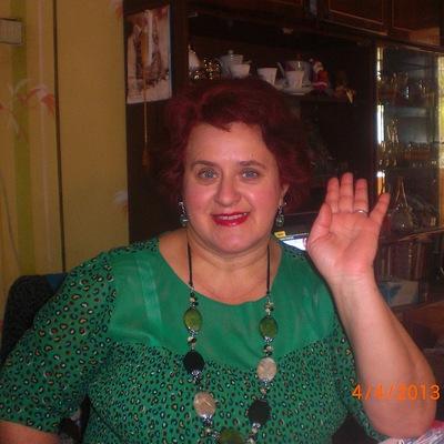 Ирина Заславская, 15 июля 1957, Норильск, id188924418
