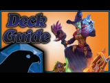 Wicked Witchdoctor Deck Guide