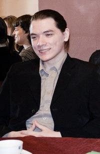 Василий Рожнов, 12 ноября 1991, Санкт-Петербург, id10621101