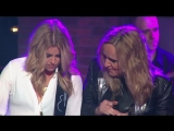 You Can Rock Me Baby by Melissa Etheridge, orianthi and Lindsa...
