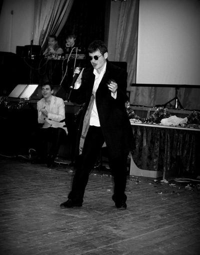 Саша Яковлев, 11 августа , Москва, id163398881