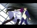 [AniDub] Busou Shoujo Machiavellianism | Тирания вооруженных девушек [12] [Ancord, Jade, Trina_D]