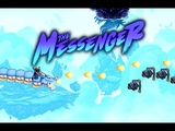 The Messenger (PC) - Flying on the Dragon - Gameplay
