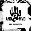 ANDMAD: оригинальные сумки со сменным дизайном