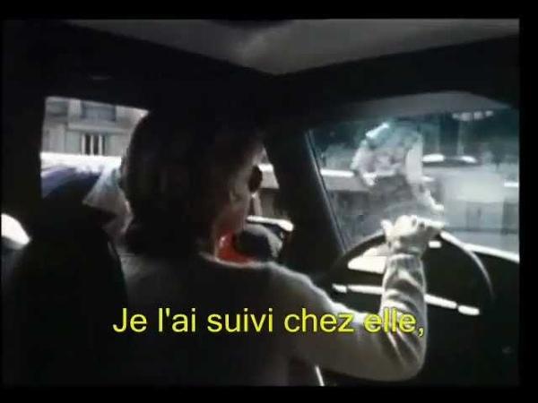 Claude François : I'm leaving for the last time (Montage avec paroles FR)