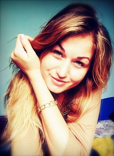 Олеся Назаренко, 28 января , Москва, id74437243