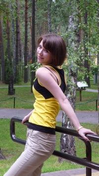Алёна Агеева, 12 декабря , Минск, id6406828