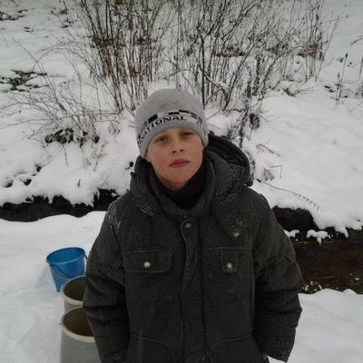 Даня Данилов, 28 декабря , Тюмень, id197276568