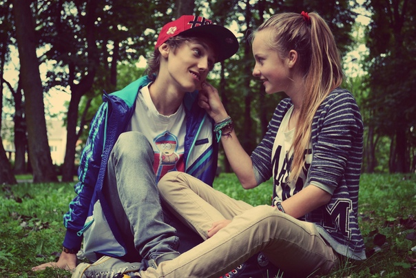 Как найти парня в 12 лет: советы и рекомендации