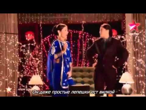 Клип из фильма Как назвать эту любовь?