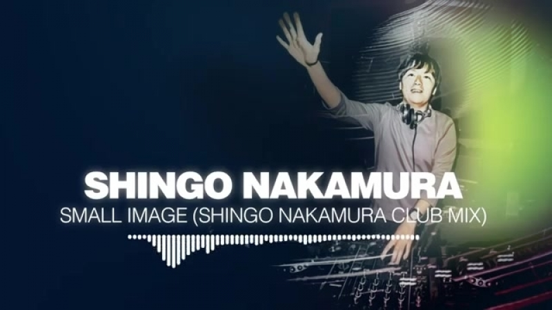 Best of Shingo Nakamura 02 2-Hour Melodic Progressive House