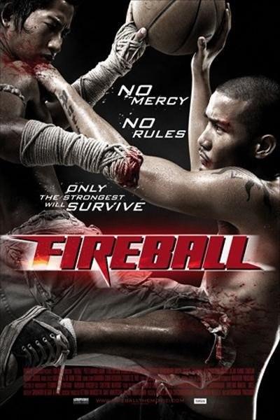 Файрбол (2009)