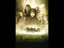Howard Shore — A Journey in the Dark ( 13) (Lord of the Rings — The Fellowship of the Ring)