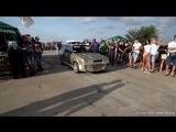 ВАЗ 2107 Турбо 300 л.с. Тюнинг_ Amag (гонки на кубок Турбофлай) (1)