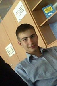Никита Казаков, 4 ноября 1996, Черкассы, id26255506