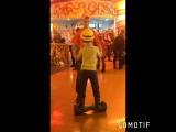 гироскутеры в Фанки Таун ТРЦ Сан Сити