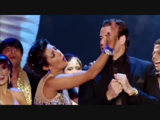 Watch priyanka chopras mind blowing performance with john travolta at iifa awards 2014 part 2 hd