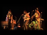 Acoustic Africa Afropean Women