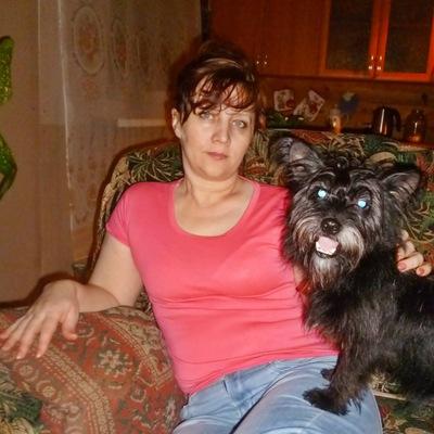 Ирина Ефремова, 23 мая 1973, Казань, id46934370