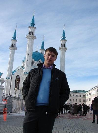 Артём Митрофанов, 5 ноября 1985, Елабуга, id188166019