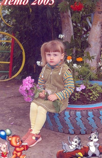 Мария Милькова, 5 июля , Ирбит, id192391271
