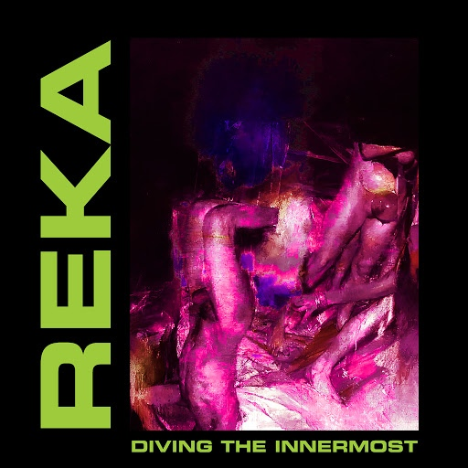 Река альбом Diving the Innermost