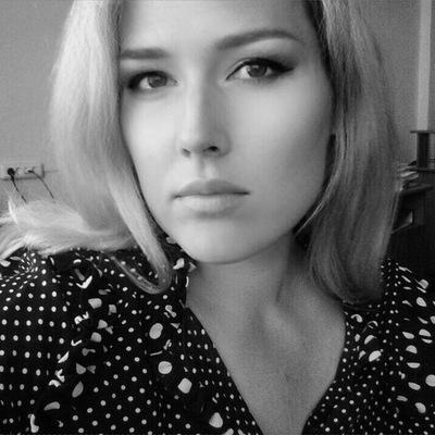 Маша Кривчикова