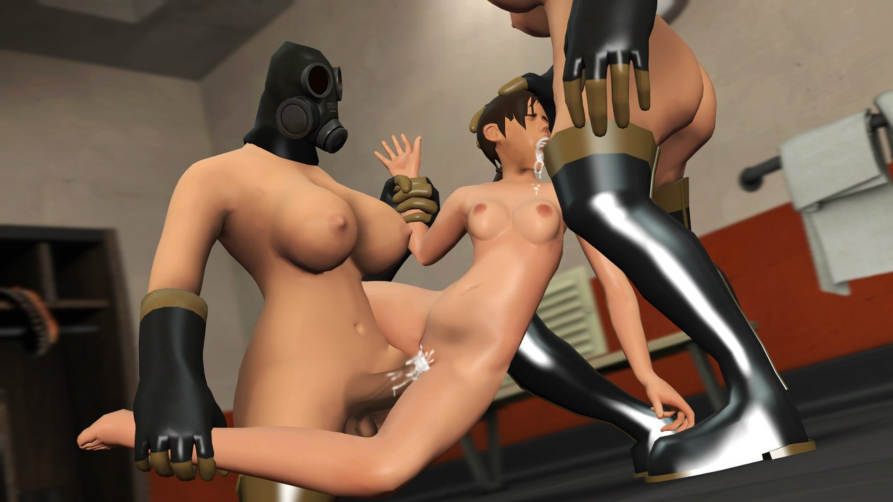 Tf2 female scout sex3d hentai tube