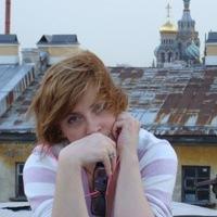 Таня Карасёва