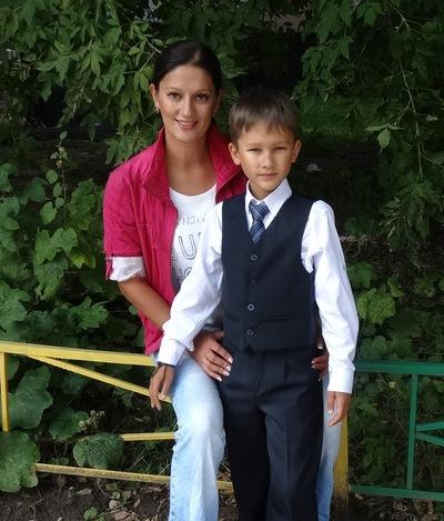 Анастасия Хабибуллина