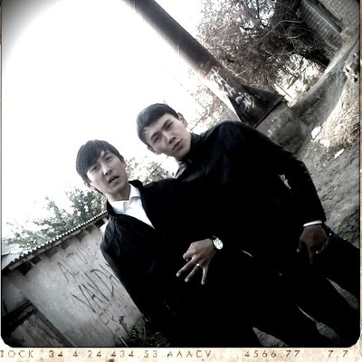 Aibek Jumabekov, 15 октября , Архангельск, id222054304