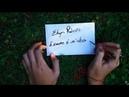 Edwyn Roberts - L'amore è un'idea (Video Ufficiale)