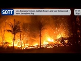 SOTT Earth Changes Summary - May 2018 Extreme Weather, Planetary Upheaval, Meteor Fireballs
