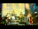 Mike Bell The Belltones - 5 - Live@Bingo, Kiev (Ukrabilly Bang 9) [04.05.2013]